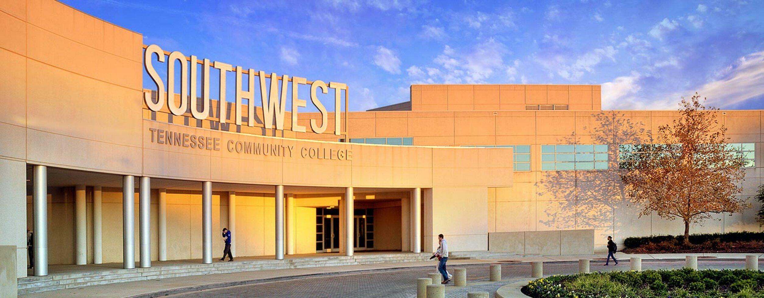 Southwest Community College Spring Graduation