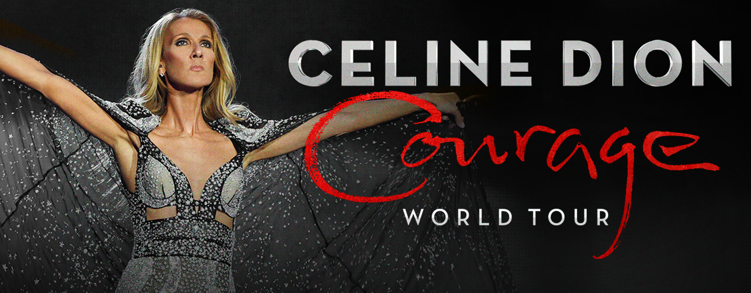 Celine Dion coming to FedExForum February 9, 2020