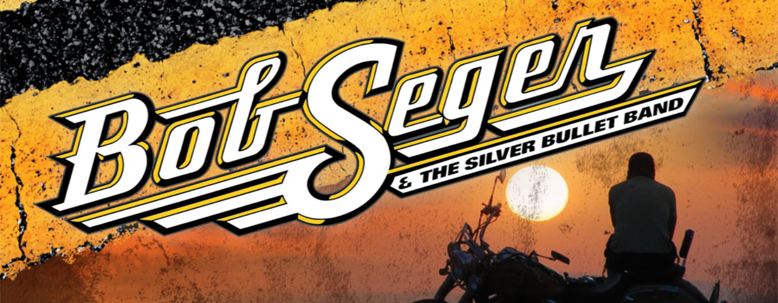 Bob Seger is coming to FedExForum October 12, 2019
