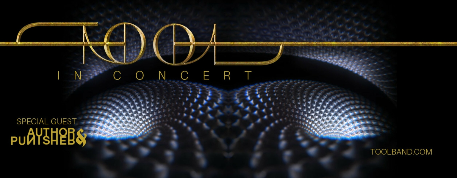 Tool coming to FedExForum