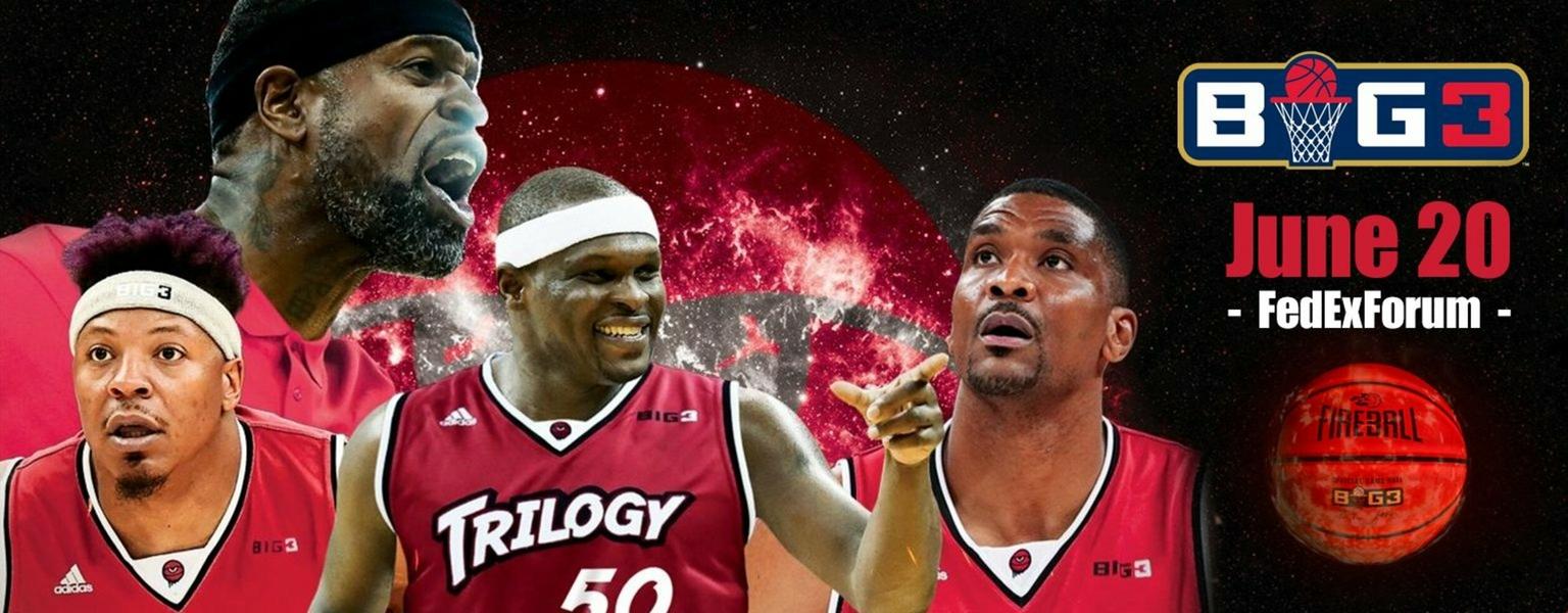BIG3 Trilogy