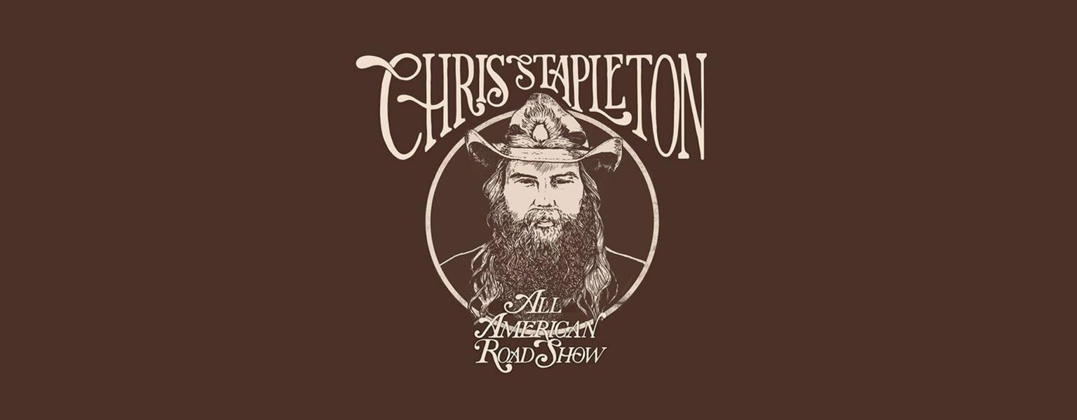 Chris Stapleton: 'All American Road Show'