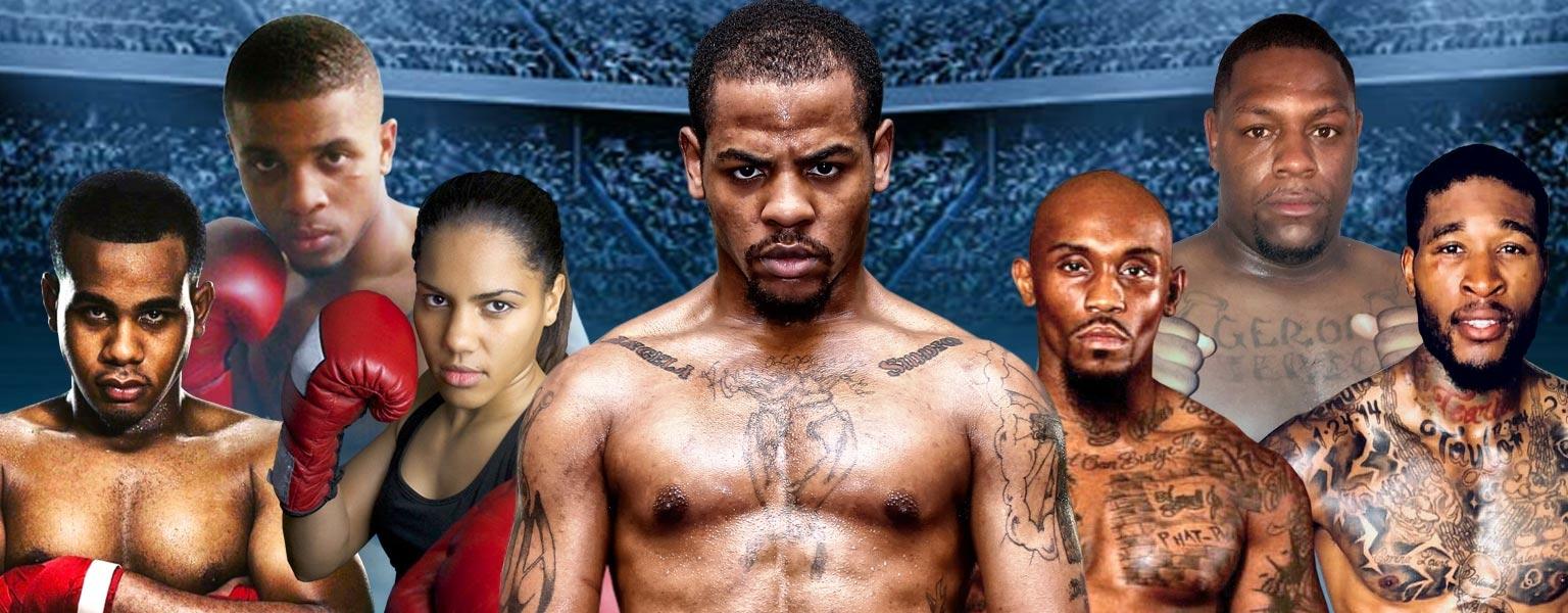 Bicentennial Beatdown Boxing