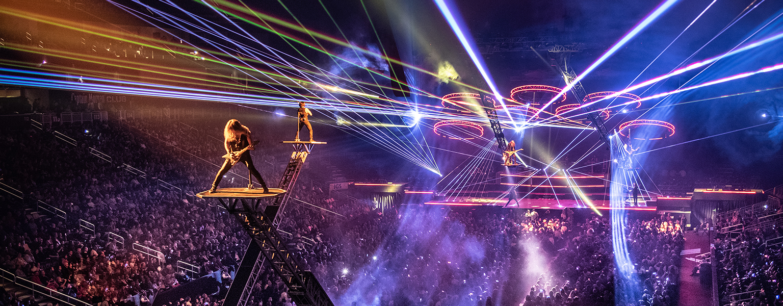 Trans-Siberian Orchestra coming to FedExForum December 19, 2019