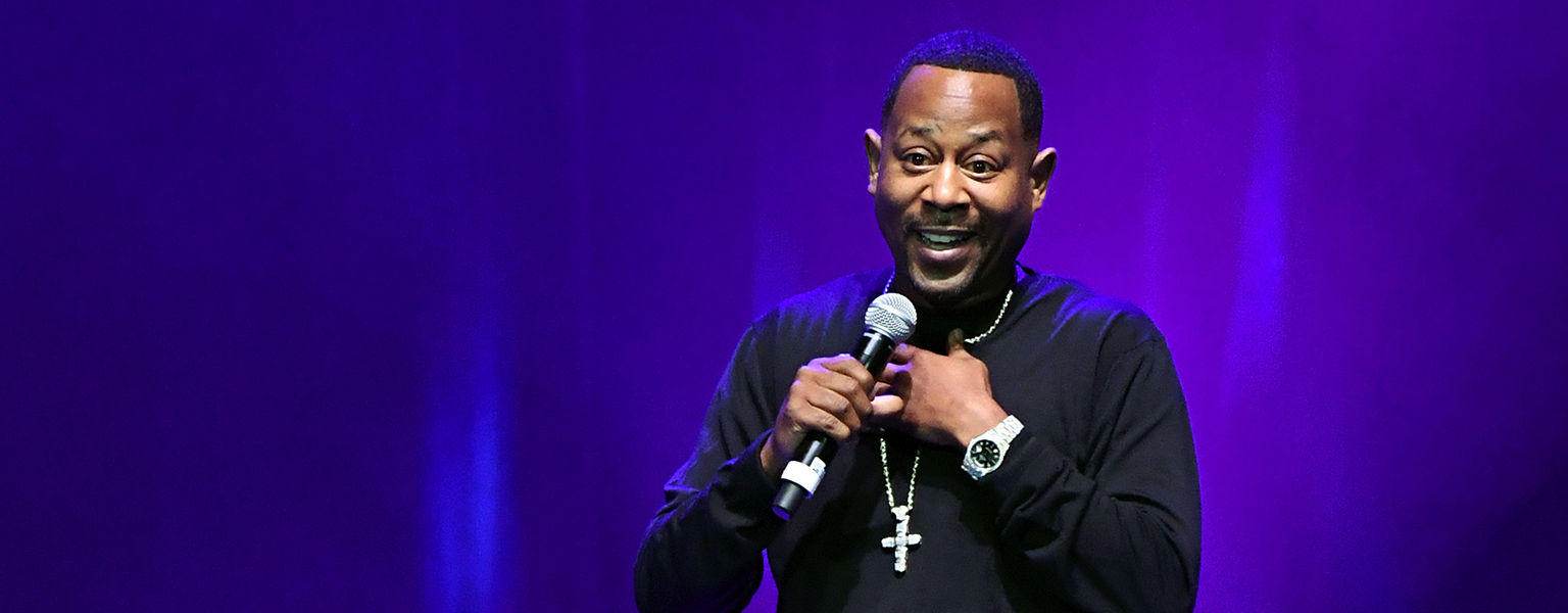 Martin Lawrence returns with LIT AF Tour coming to FedExForum