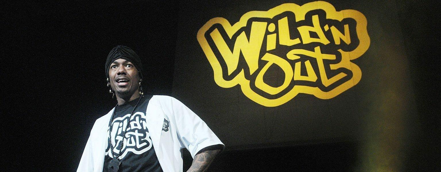 Wild n Out Postponed