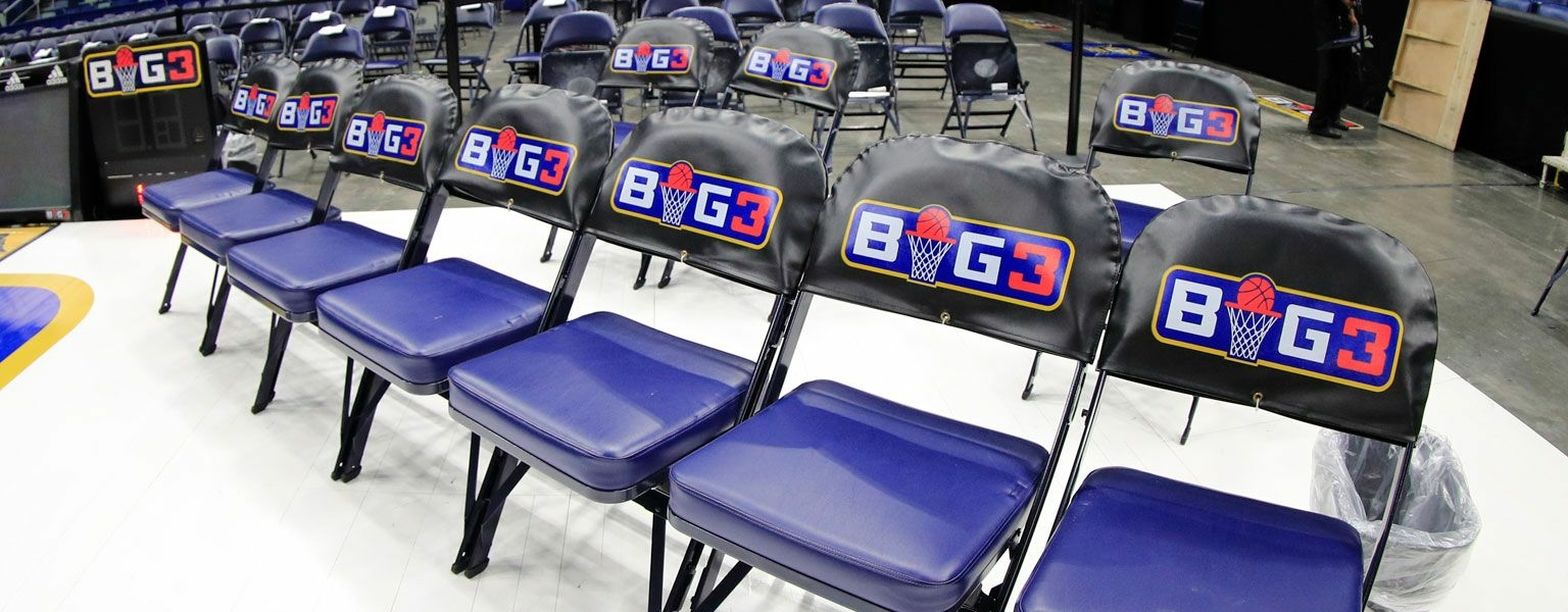 BIG3 Cancelled