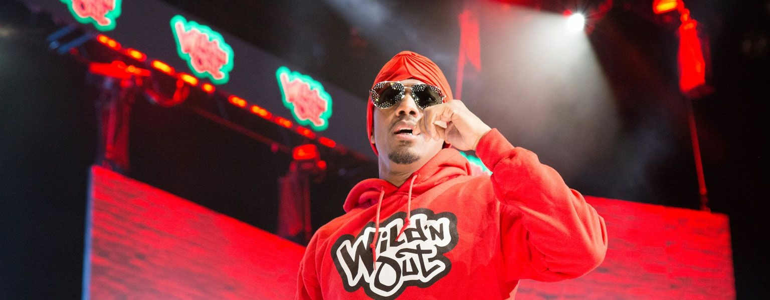 Nick Cannon Wild 'N Out Cancelled