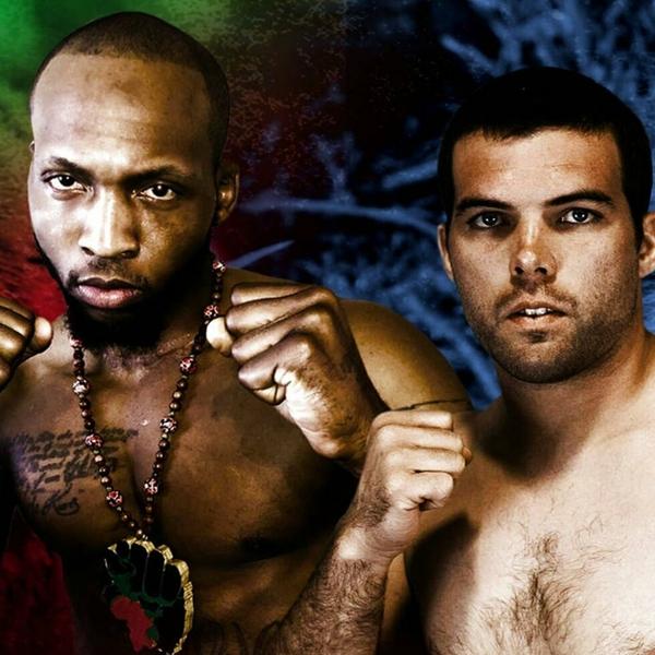 Attitude MMA Fights XVIII