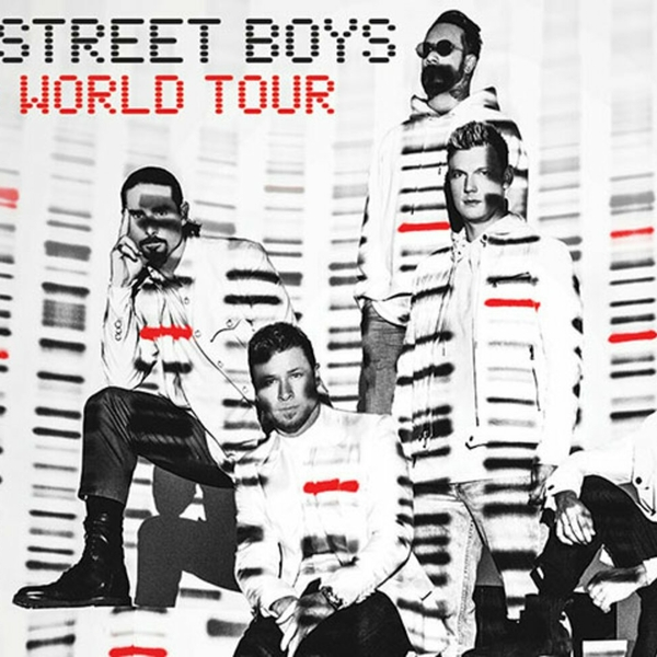 Backstreet Boys' biggest arena tour in 18 years to make stop at FedExForum on August 27, 2019