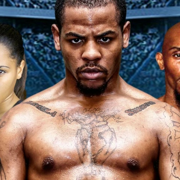 'The Bicentennial Beatdown Championship Boxing Fight' coming to FedExForum on Friday, May 17