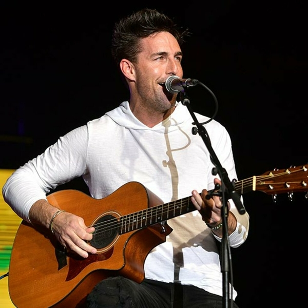 Country music star Jake Owen to take FedExForum stage for show benefiting St. Jude Children's Research Hospital on Friday, July 26