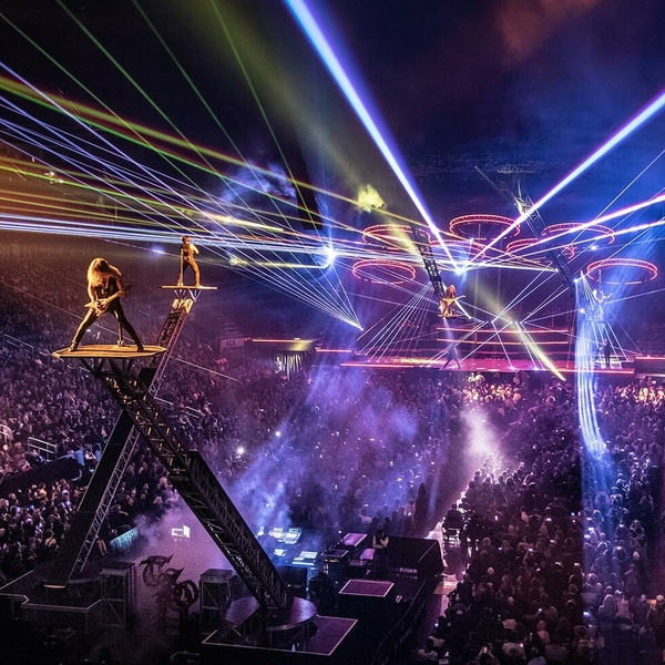 Trans-Siberian Orchestra to bring their Winter Tour to FedExForum on Thursday, December 19