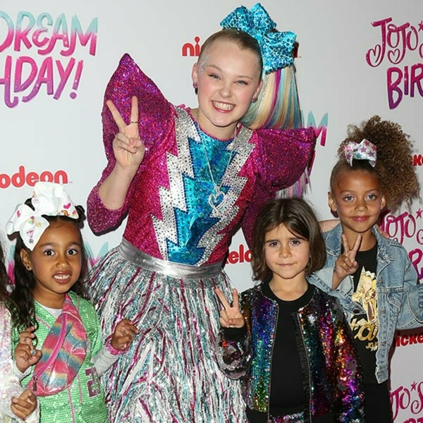 'Nickelodeon's JoJo Siwa D.R.E.A.M. The Tour' to make stop at FedExForum on Tuesday, September 10