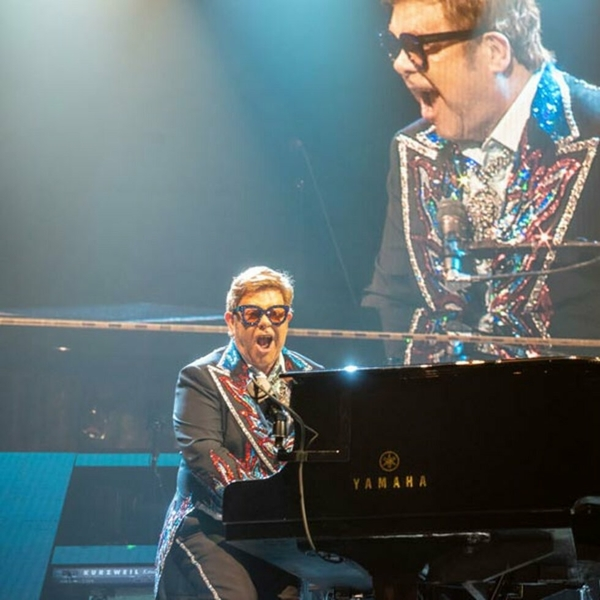 Elton John bringing his 'Farewell Yellow Brick Road Tour' to FedExForum on October 30, 2019