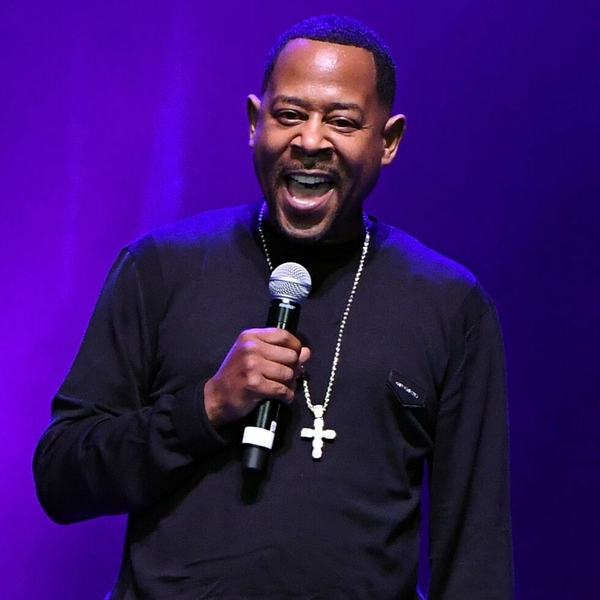 The LIT AF Tour with host Martin Lawrence to return to FedExForum on March 27