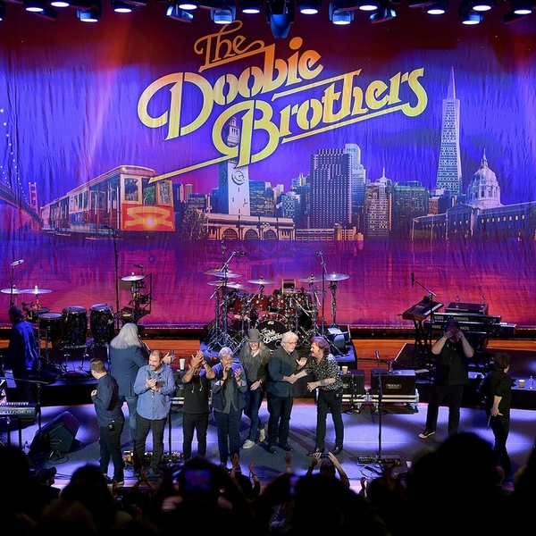 The Doobie Brothers extend 50th anniversary tour with a stop at FedExForum on October 17, 2020