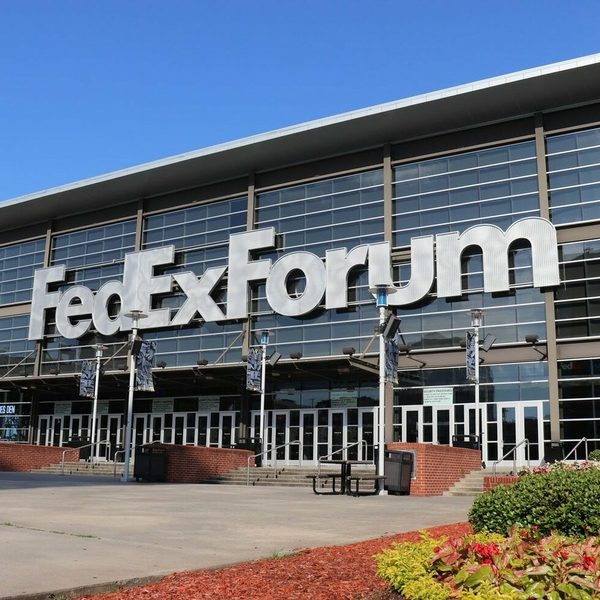 FedExForum announces policy changes for guests