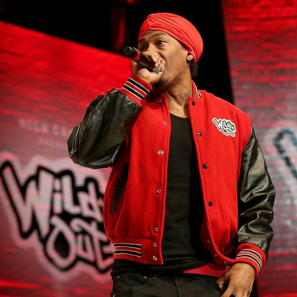 Nick Cannon brings MTV Wild 'N Out live back to FedExForum on Thursday, March 26