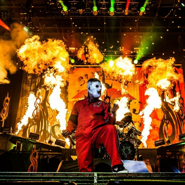 Slipknot brings Knotfest Roadshow 2020 to FedExForum this summer on Friday, June 12