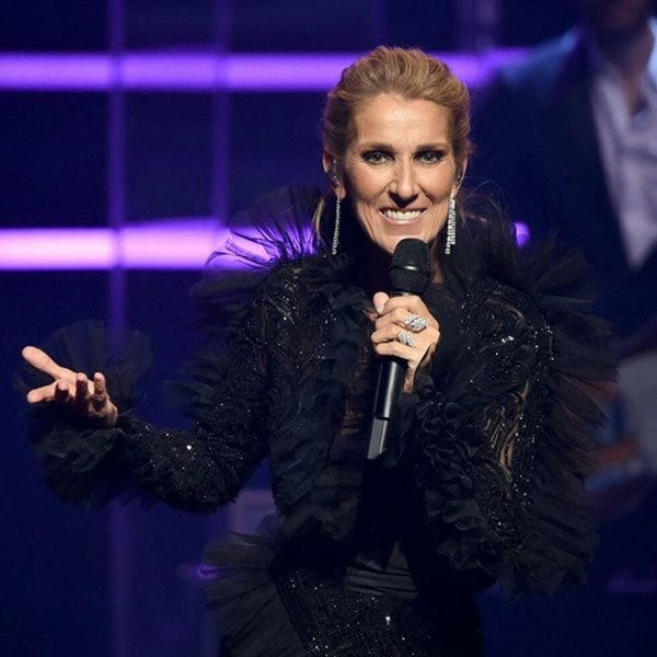 Global icon Celine Dion to bring her 'Courage World Tour' to FedExForum on February 9, 2020