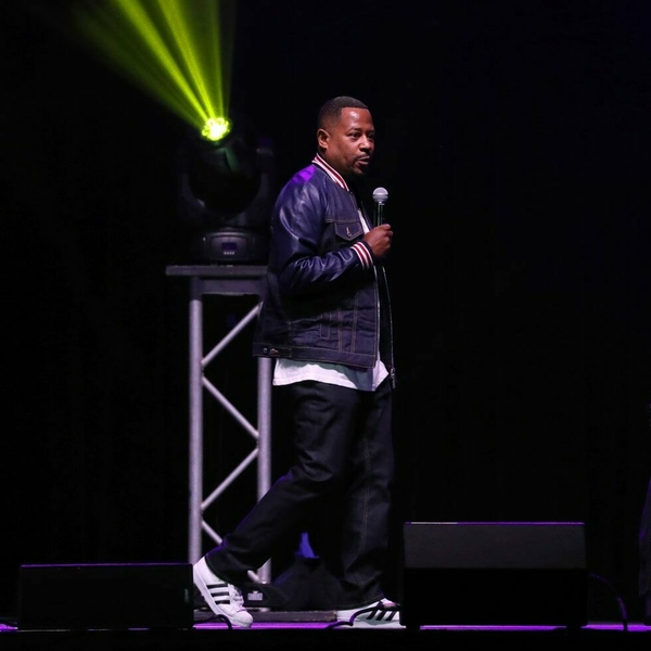 Martin Lawrence and Friends at FedExForum postponed