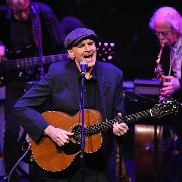 James Taylor tour date at FedExForum rescheduled for Saturday, August 14, 2021