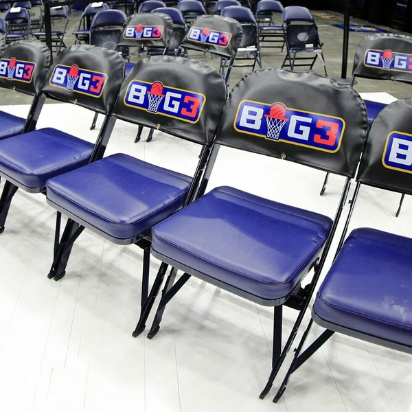 BIG3 season opening event at FedExForum cancelled
