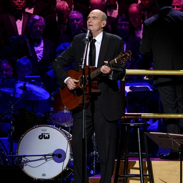 James Taylor and his All-Star Band Return to FedExForum on Saturday, August 14