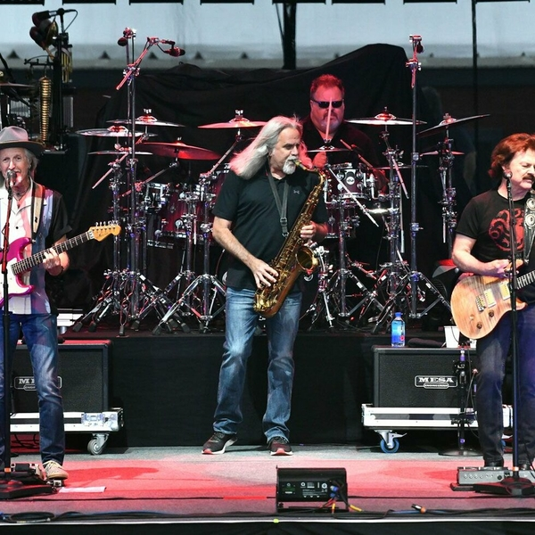 The Doobie Brothers 50th Anniversary Tour stop at FedExForum cancelled