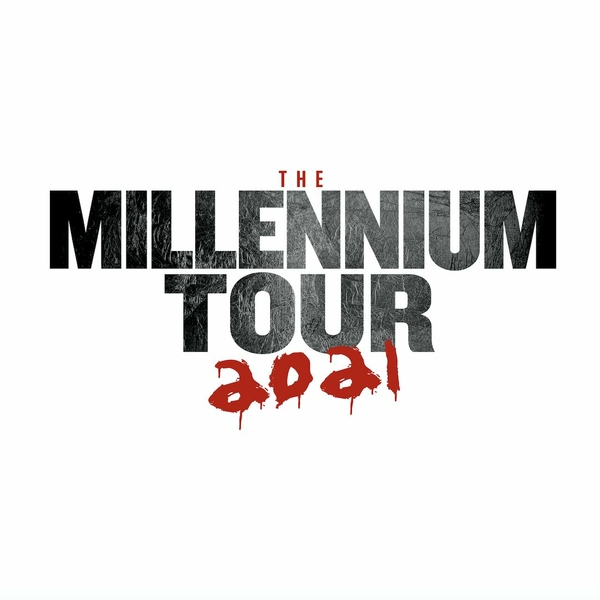 The Millennium Tour 2021 at FedExForum rescheduled