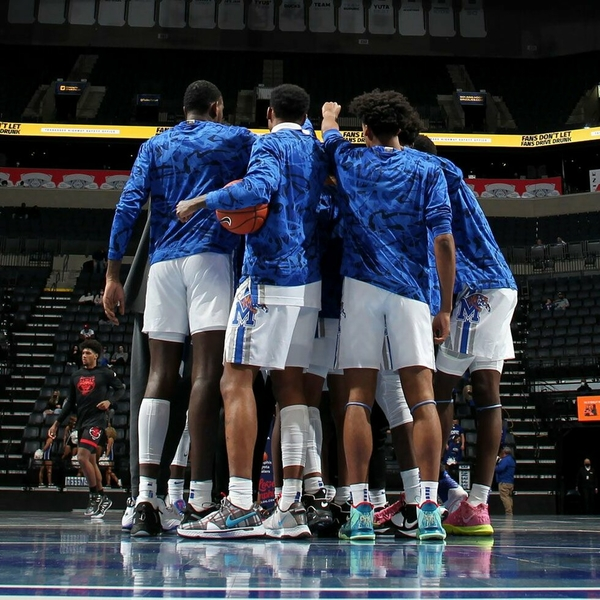 Tigers, Mustangs rescheduled for Jan. 26 at FedExForum