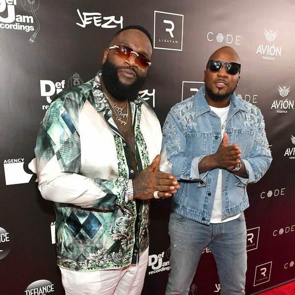"""Hip-Hop heavyweights Rick Ross, Jeezy, Gucci Mane and 2 Chainz, with special guests Fabolous, Boosie Badazz and DJ Drama to bring """"Feed the Streetz"""" Tour: 'Living Legendz' edition to FedExForum Friday, October 22"""