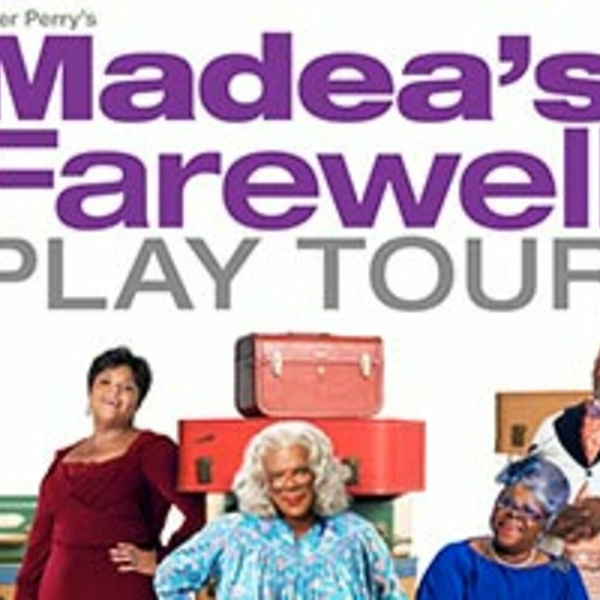 Tyler Perry's 'Madea's Farewell Play Tour' coming to FedExForum February 19, 2019