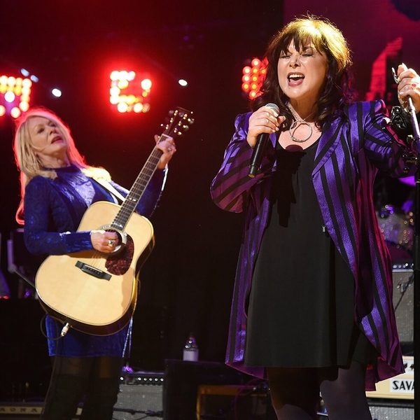 HEART to bring 'Love Alive' summer tour to FedExForum on Friday, October 4