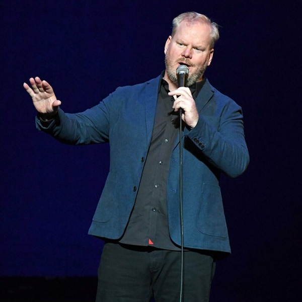 Grammy nominated Jim Gaffigan brings Quality Time tour to FedExForum on Saturday, August 17 at 8 p.m.