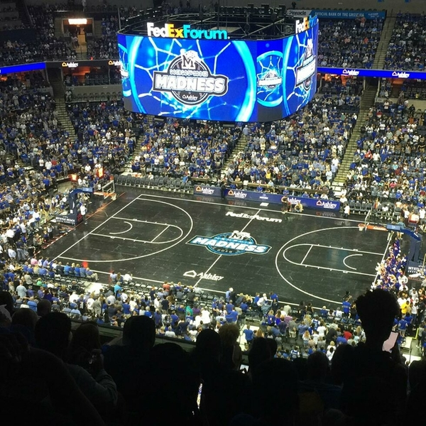 Memphis Madness is returning to FedExForum Thursday, October 3
