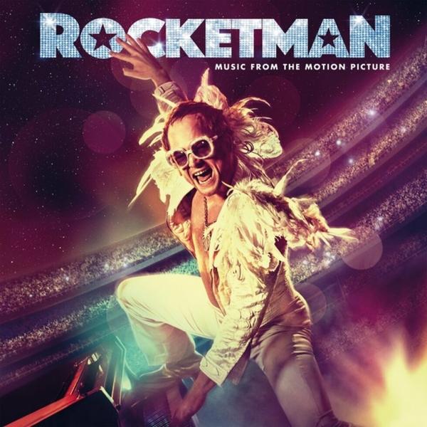 Elton John releases new track '(I'm Gonna) Love Me Again' for Rocketman motion picture